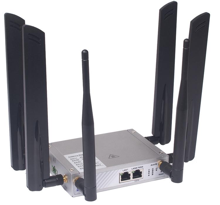 AMIT IDG780-0GP21 5G-router