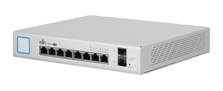 Ubiquiti Networks UniFi Switch 8-150W