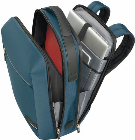 "Samsonite Litepoint Laptop Backpack 14,1"" - Blue"