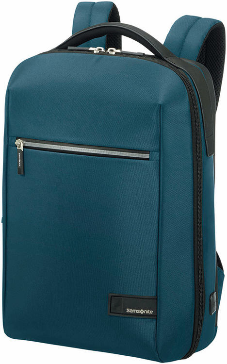 "Samsonite Litepoint Laptop Backpack 14,1"" - Blue"