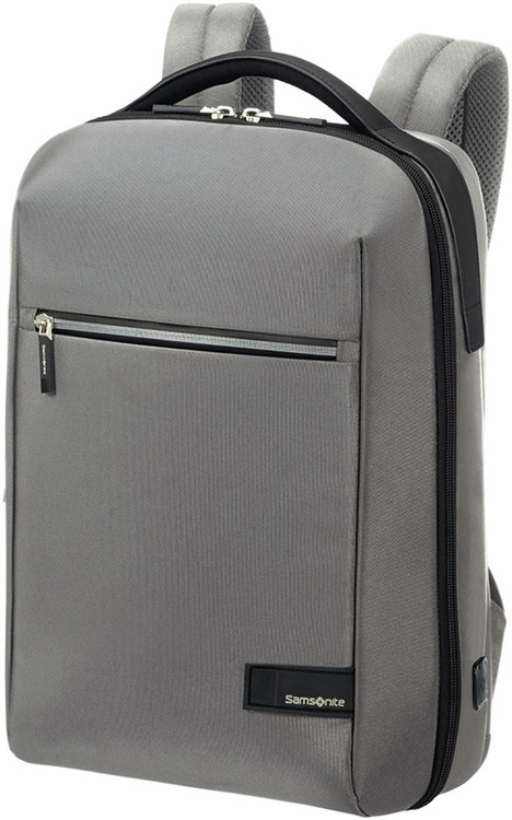 "Samsonite Litepoint Laptop Backpack 14,1"" - Grey"