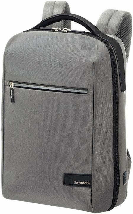 "Samsonite Litepoint Laptop Backpack 14,1"" - Grey"