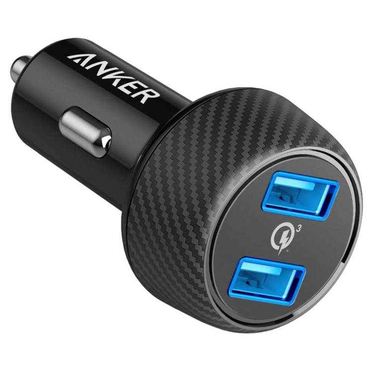 ANKER POWERDRIVE SPEED 2QC