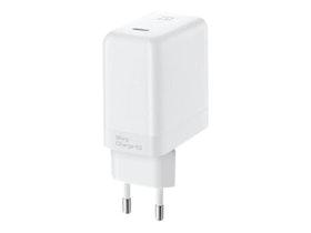 OnePlus Warp Charge 65 Strömadapter