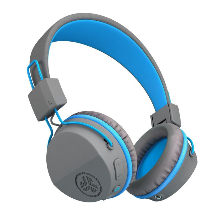 JLab Audio Jbuddies Studio Wireless for kids - blå