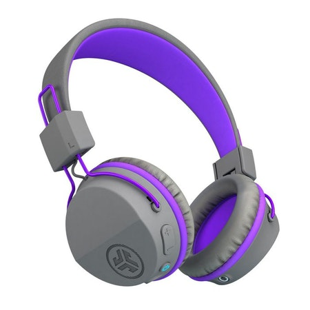 JLab Audio Jbuddies Studio Wireless for kids - lila