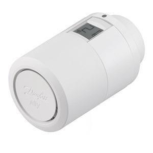 Danfoss Ally Radiator Thermostat