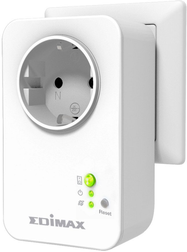 Edimax Edimax SP-2101W Power Metering Smart Plug