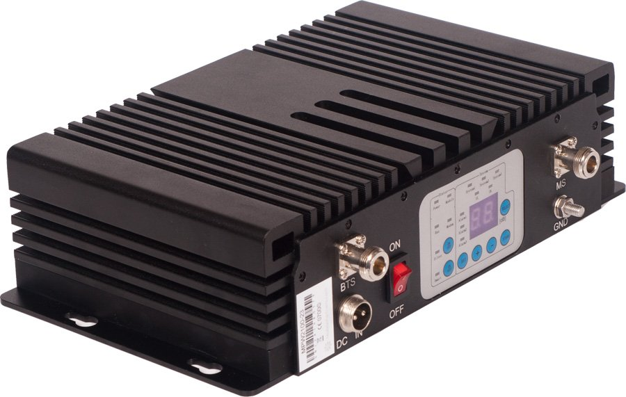 MobilePartners MPG900-20T 900MHz Repeater Tunable