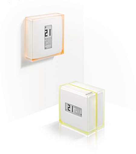 Netatmo Thermostat by Stark