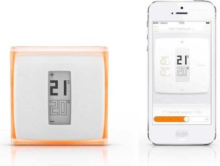 Netatmo Thermostat by Stark