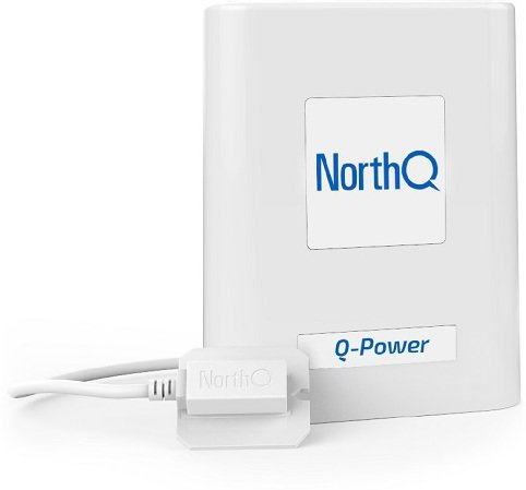 NorthQ Electricity Meter Reader