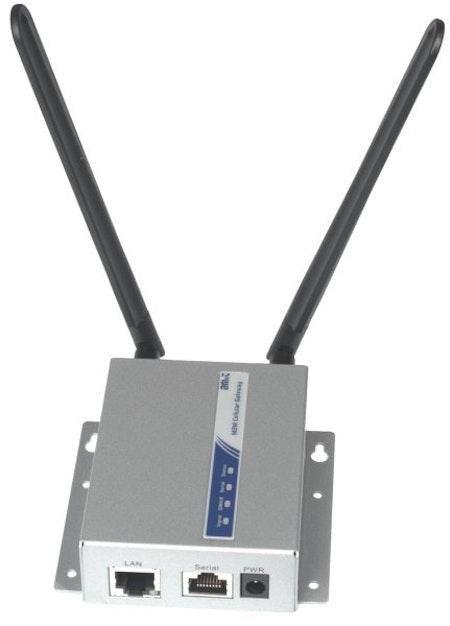 AMIT IDG500-0T001 4G LTE router