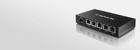 Ubiquiti Networks EdgeRouter X