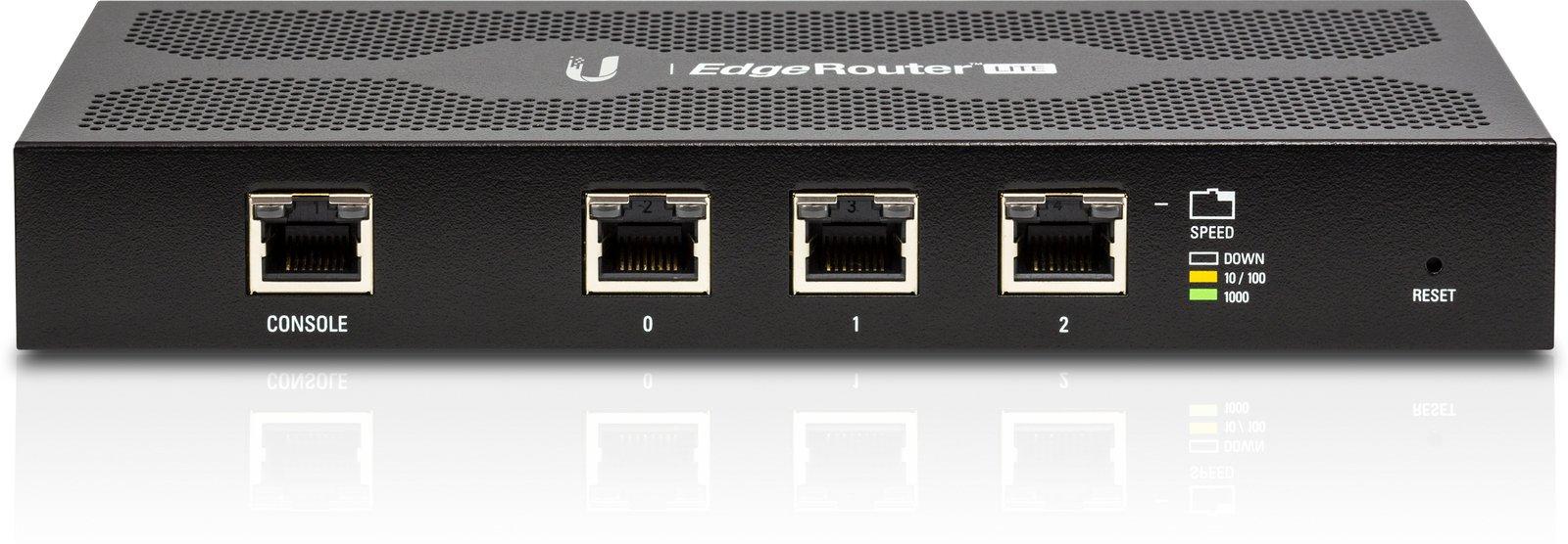 Ubiquiti Networks EdgeRouter Lite
