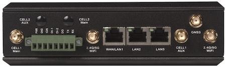 AMIT VHG87B 4G LTE Cat 6 300 Mbps router AC