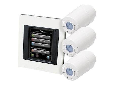 DANFOSS Link™ Starter Pack for 3 radiators SE