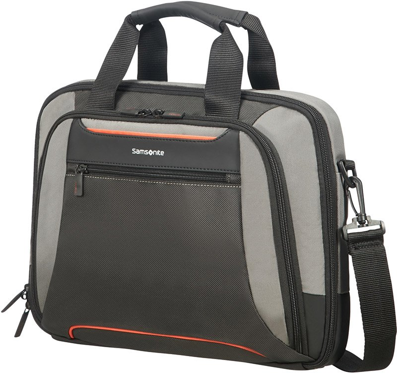 Samsonite Kleur Laptop Bailhandle 14,1""