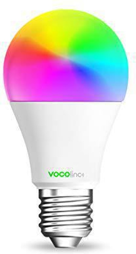 Vocolinc L1 Smart Wifi E27 Color