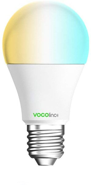 Vocolinc L1 Smart Wifi E27 White