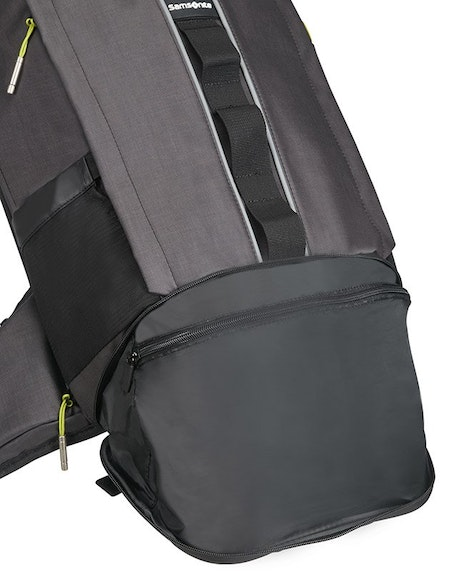 Samsonite 2WM Laptop Backpack 15.6 tum Role Top