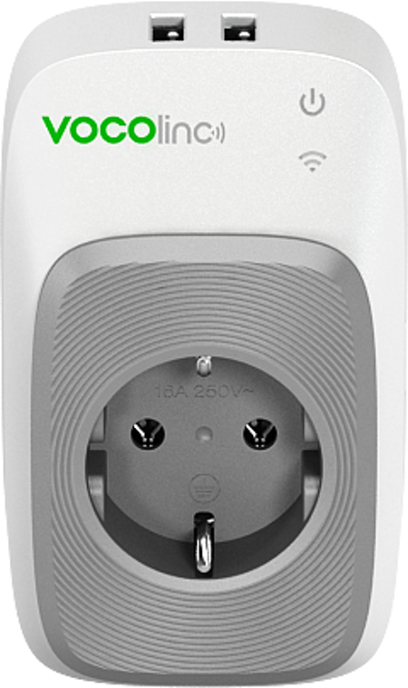 VOCOlinc Smart power plug