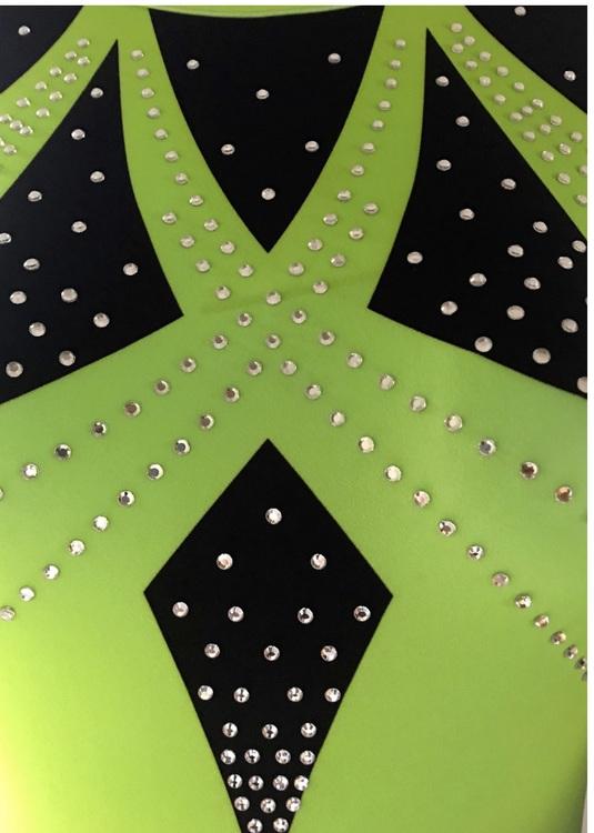 Poker green -8SAK4 B21
