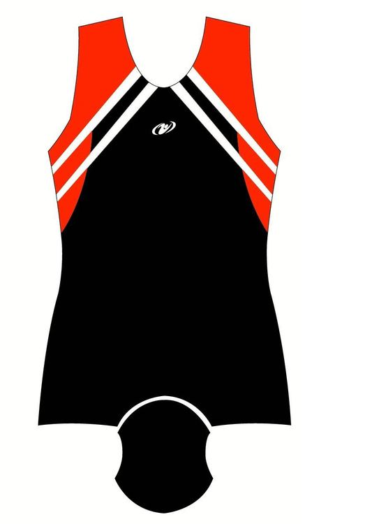 Lulegymnasterna Herr Tävlingsdräkt  (7SLU1)