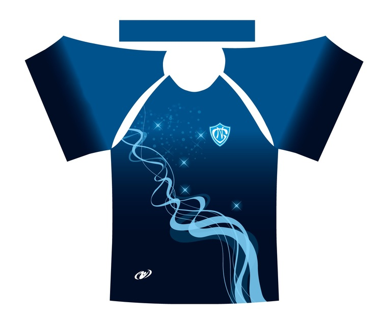 Funtionell T-shirt GKNN - 76NOR