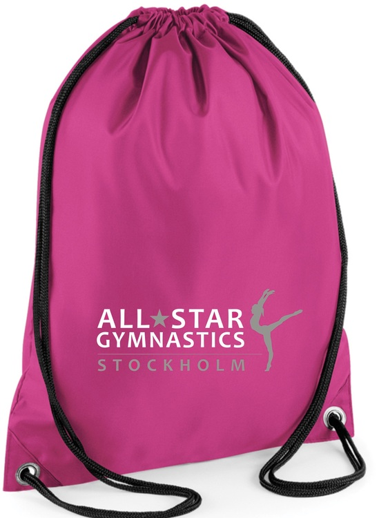ASG Gymnasticspåse