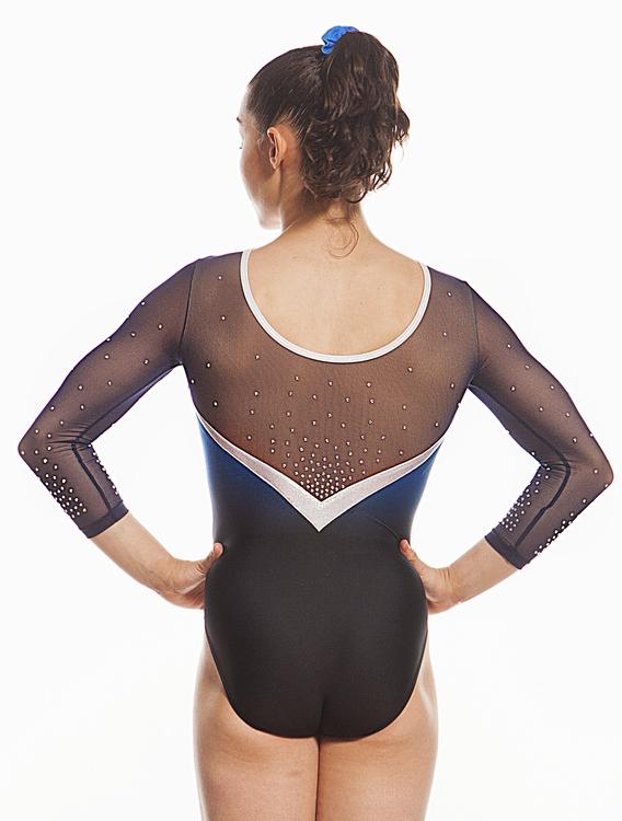 Gymnastikdräkt 8SB1