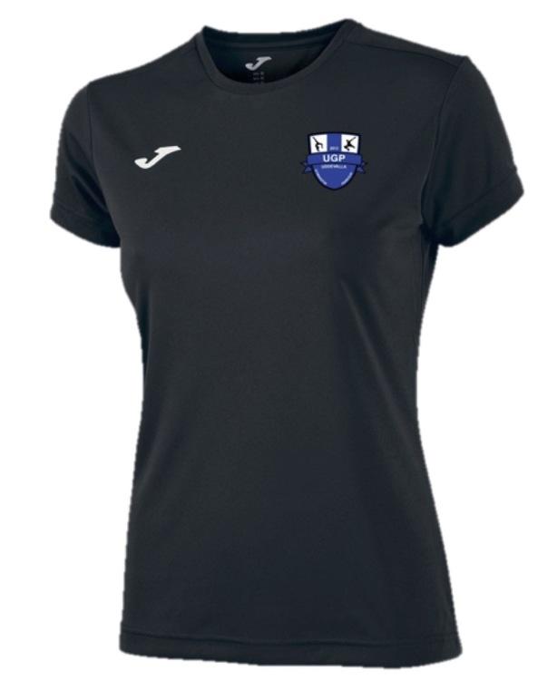 UGP  T-shirt Dam modell