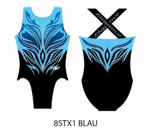 Tiras Blue