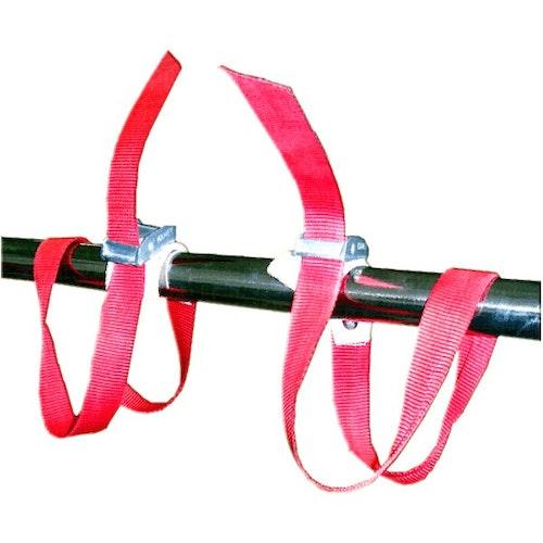 Adjustable safety loops 5.120