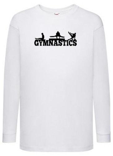 Gymnastics MAG T-shit