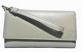 MILANO Mobilplånbok, Pale