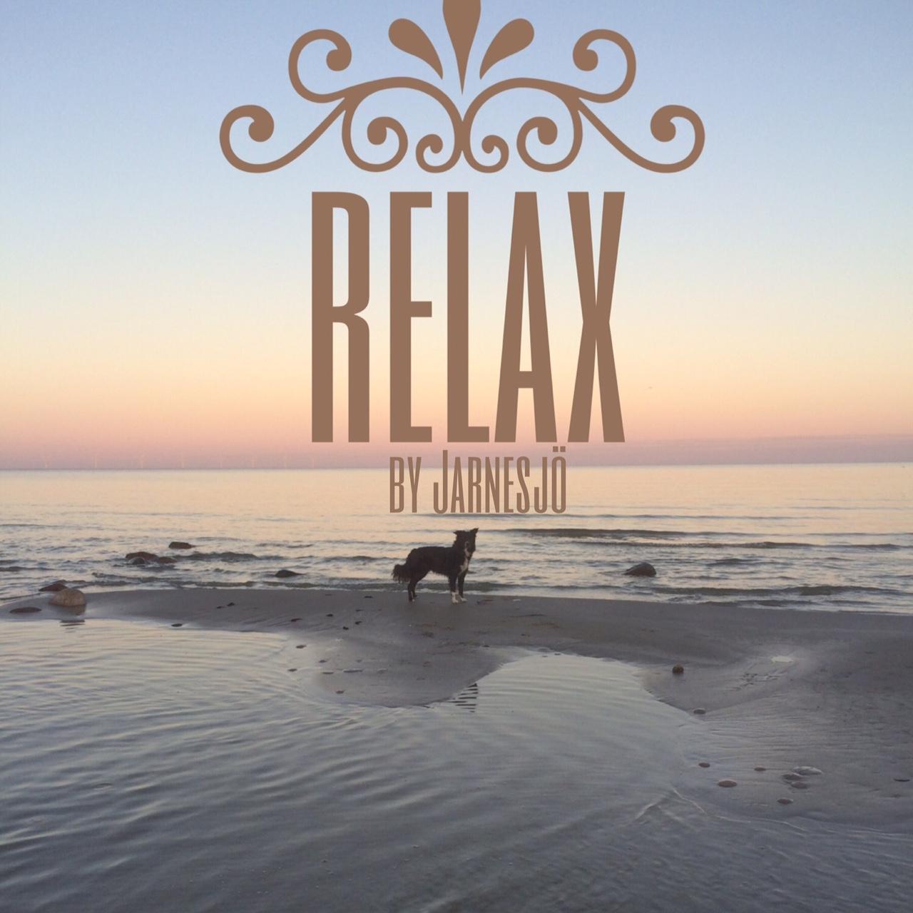 RELAX by Jarnesjö