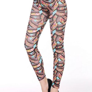 Candy Biskvies Leggings