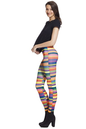 Randiga leggings