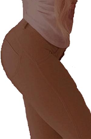 Rumpbyxa Beige