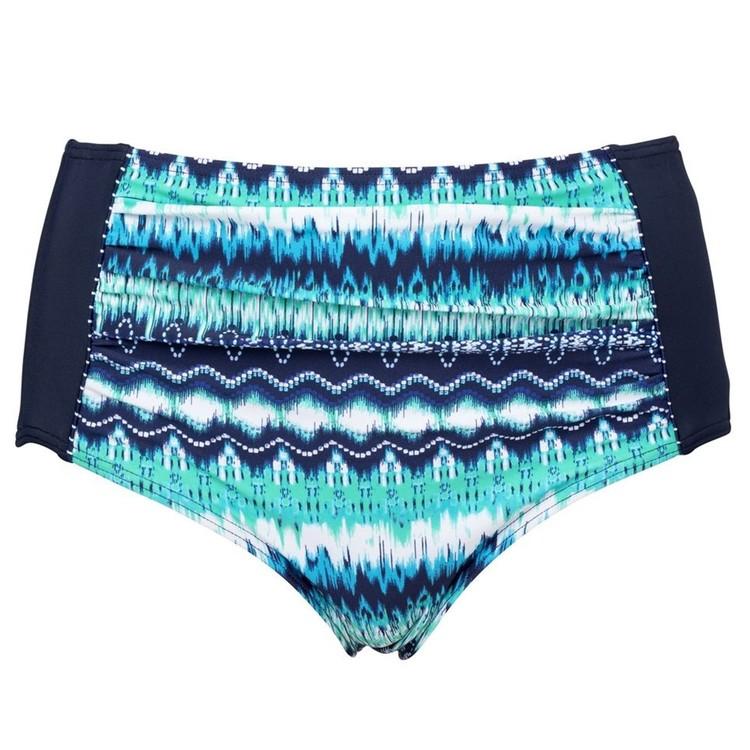 Wiki Costa Smeralda Midi Shape Brief. Bikiniunderdel