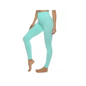 Yoga Leggings Grön