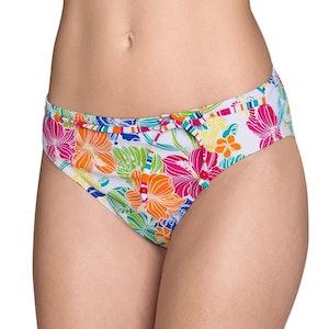 Sloggi Swim Pink Summer Tai Flower