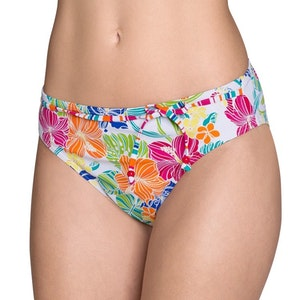 Sloggi Swim Pink Summer Tai Flower