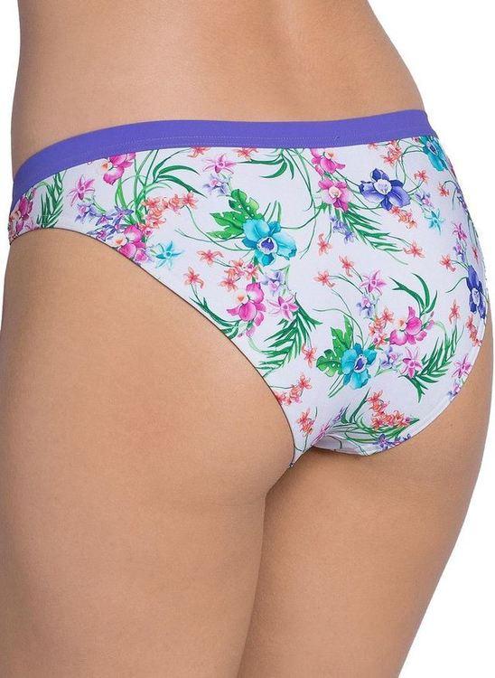 Sloggi Swim Lilac Blossom Mini Bikini str 42