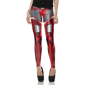 Rymd Krigar Leggings