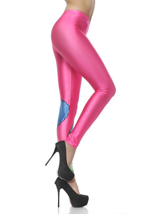 Rosa Simpson Leggings