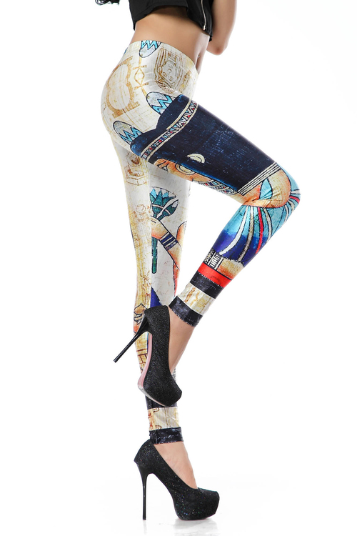 Pharaoh Leggings