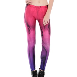 Rosa Melerade Leggings