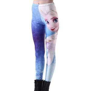 Elsa Leggings